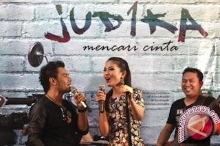 Chord Gitar Judika Tiada Lagi