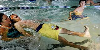 спорт и аутизм