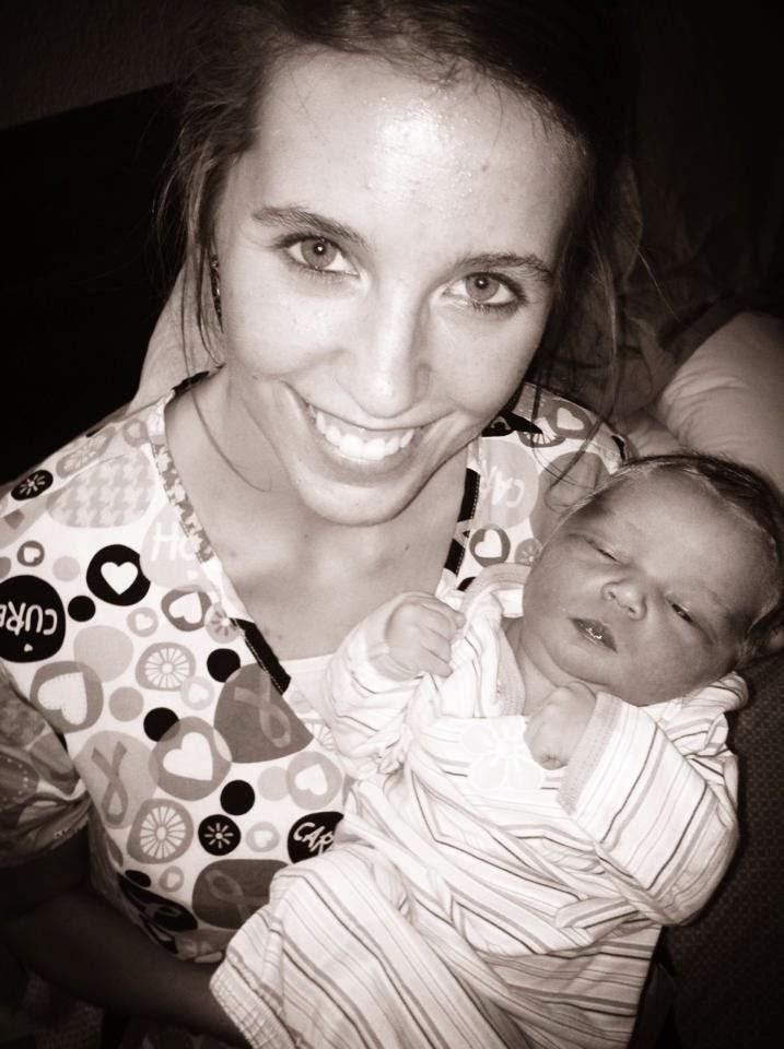 Jill Duggar Baby