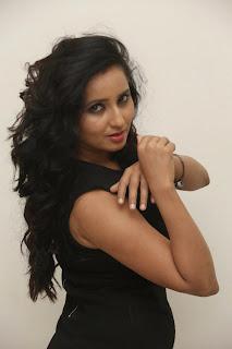 Actress Ishika Singh  Picture Shoot Gallery in Black Short Dress  014.jpg