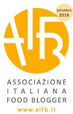 Membro del direttivo AIFB