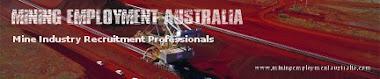 Mining Employment Australia