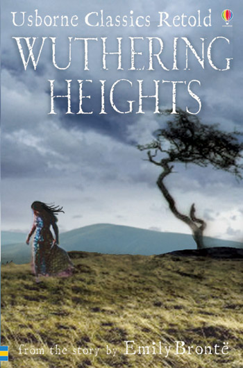 book report wuthering heights