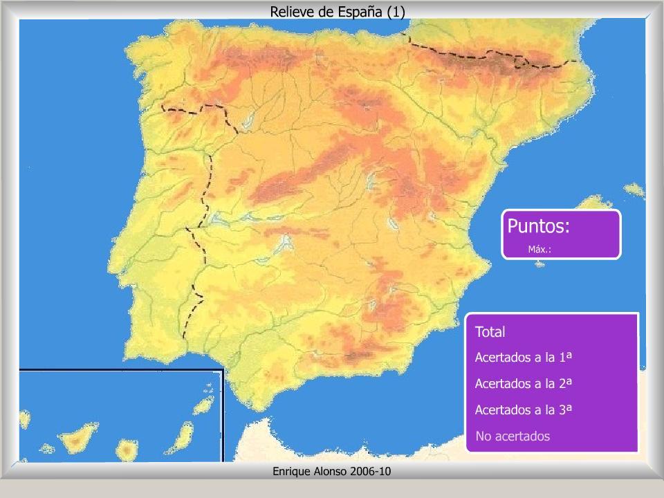 Blog de Geografa del profesor Juan Martn Martn Cartografa