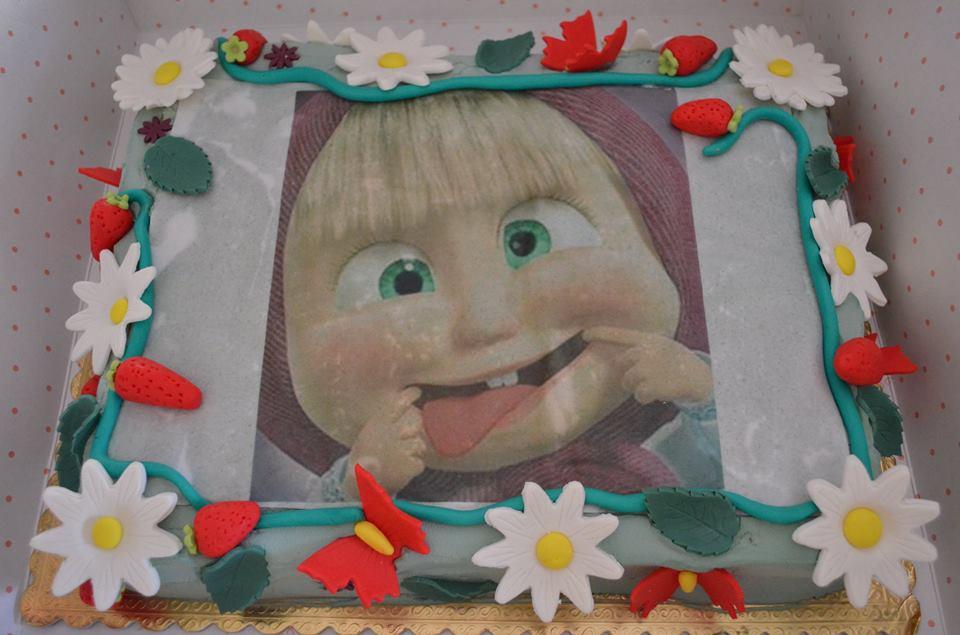 Polvere Di Spezie Torta Masha E Orso 2