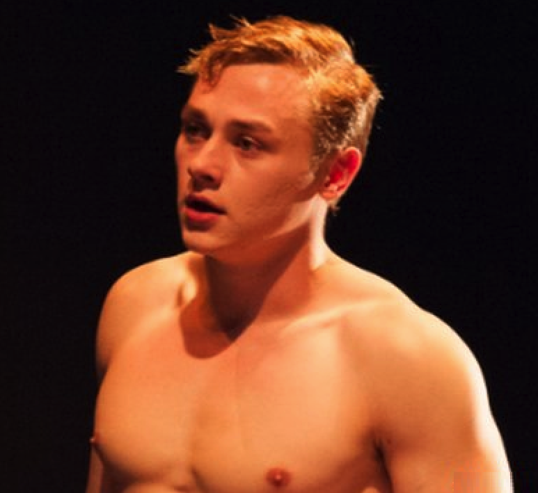 ben hardy age