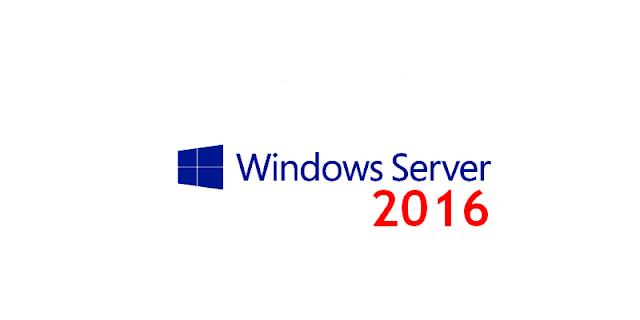 أعلنت مايكروسوفت عن صدور Windows Server 2016