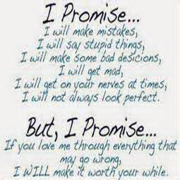 promise status profile for whatsapp bbm pictures dp