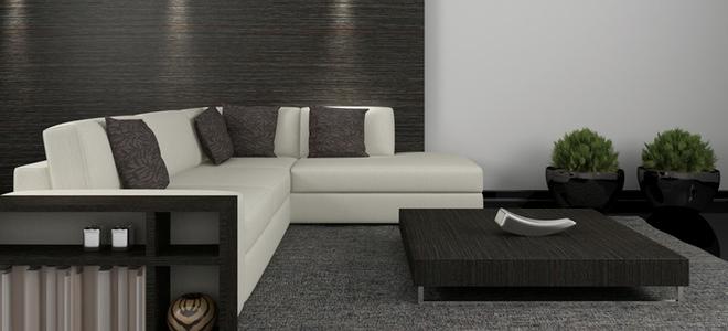 Decoraci n minimalista y contempor nea 3 estilos de salas for Decoracion salas contemporaneas