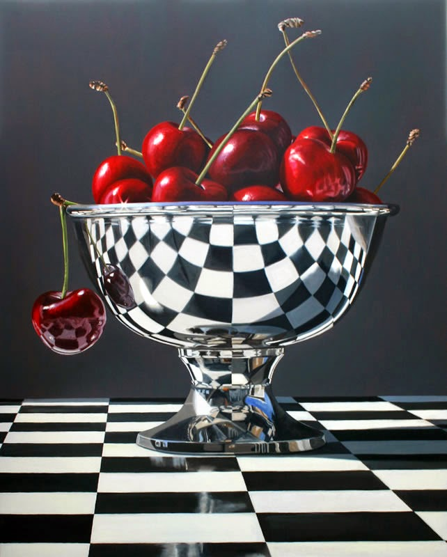 10-Beautiful-Bings-Daryl-Gortner-Reflections-in-Art-Photo-Realistic-Paintings-www-designstack-co