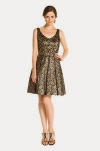 Φορεμα μπροκαρ