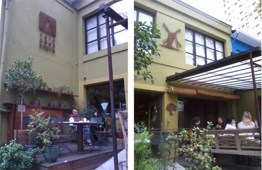 decoração-loja-café