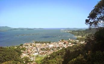 ANTONINA  -  PARANÁ