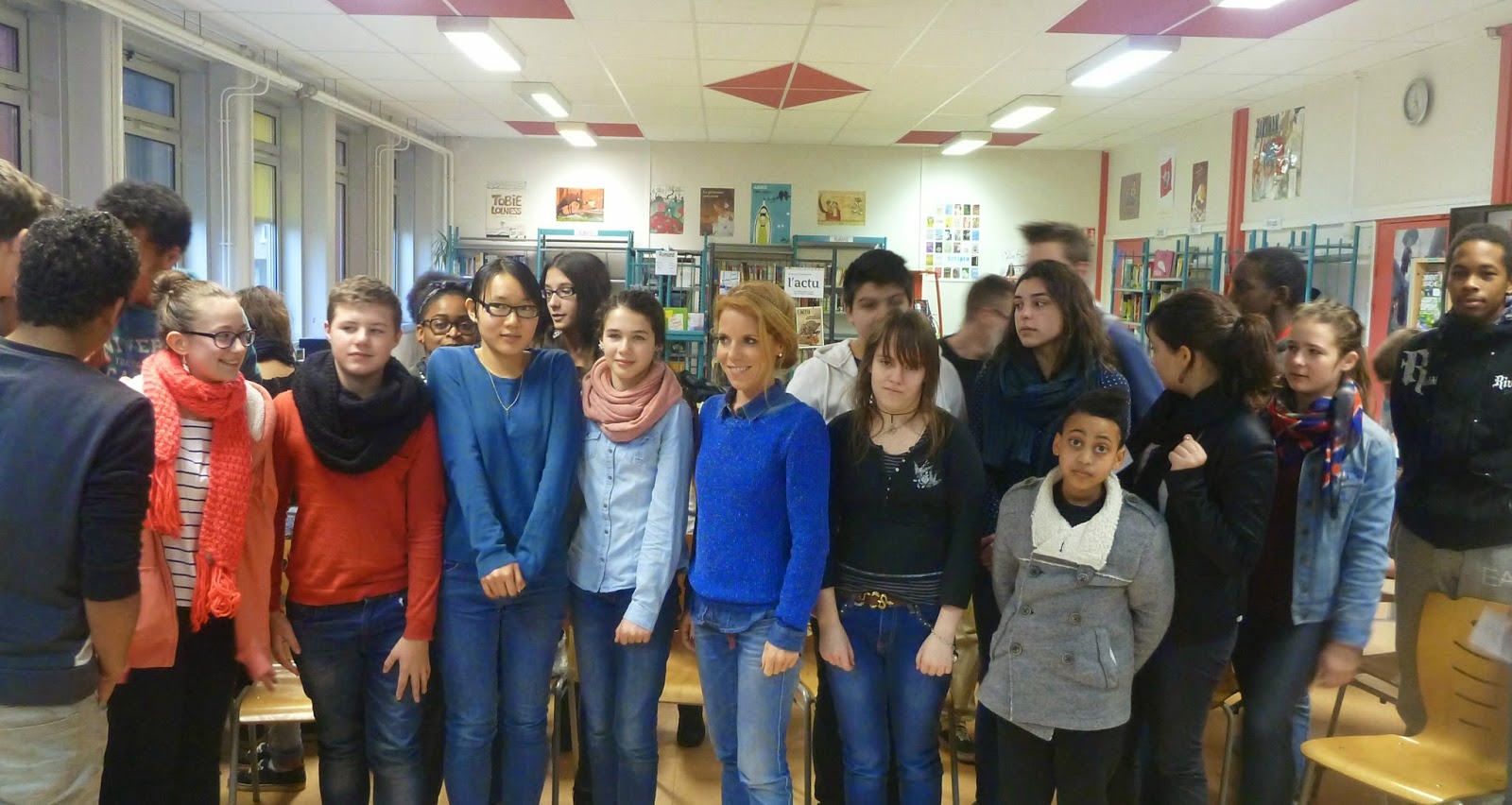 Rencontres scene jeunesse 2016