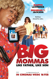 Cha Nào Con Nấy - Big Mommas Like Father Like Son