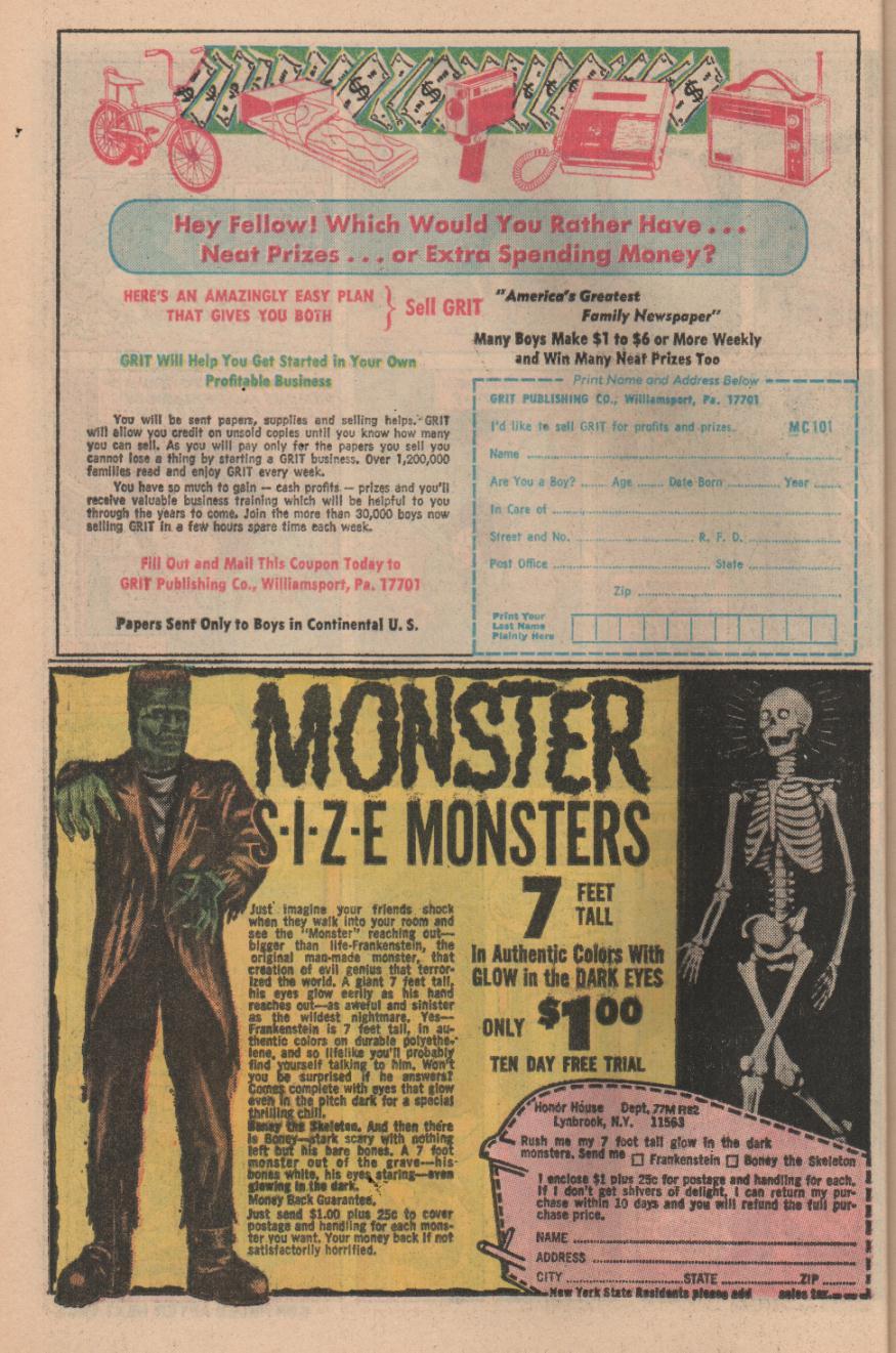 Conan the Barbarian (1970) Issue #11 #23 - English 12