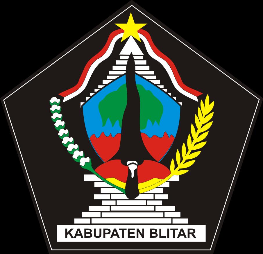 http://kuwarasanku.blogspot.com/2014/09/arti-dan-makna-logo-kabupaten-blitar.html