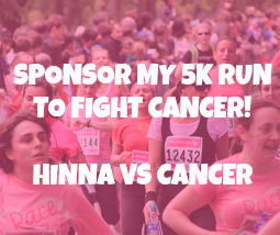 Hinna vs Cancer