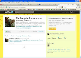 Twitter Zachary Jackson Levon Furnish-John