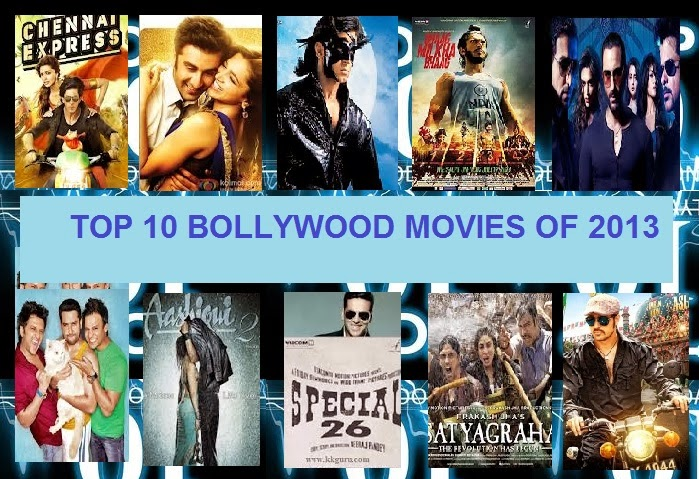 top 10 bollywood movies weekly