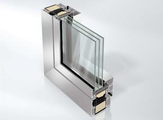 Okna Schüco AWS 90.SI+ z Certyfikatem Instytutu Domów Pasywnych