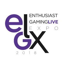 EGLX Game Expo