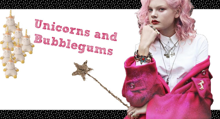 Unicorns and Bubblegums