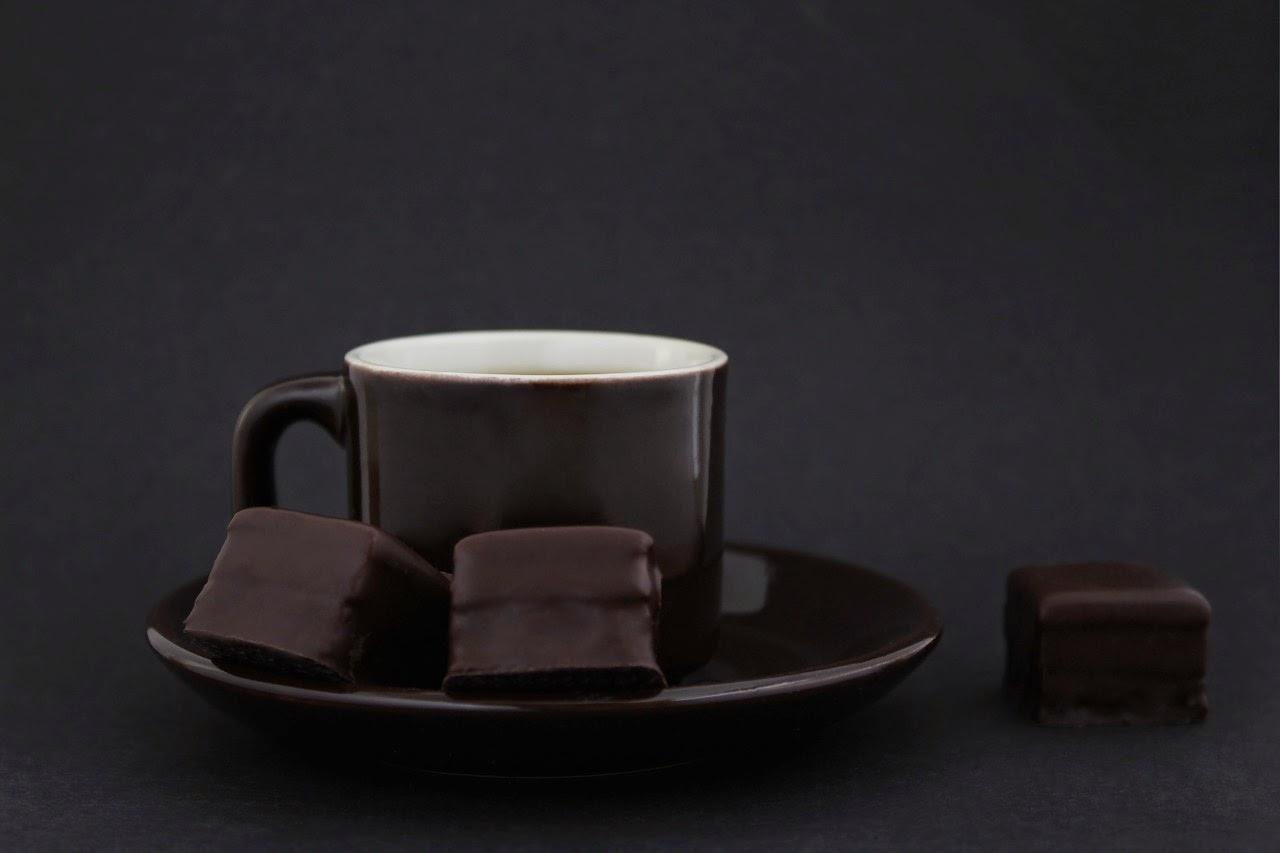 Filiżanka czekolady