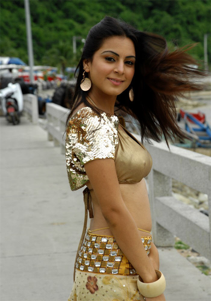 27 Hot Pics Of Shraddha Arya, Film & TV Actress - Filmy