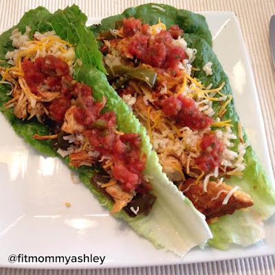 clean eating, crockpot, fajitas, healthy mexican food, crockpot recipes, easy dinners, one dish meals, low carb, 21 day fix recipes, Ashley Roberts, coach, beachbody
