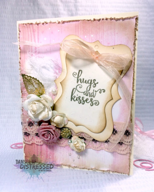 mixed_media_shabby_chic_valentine_card