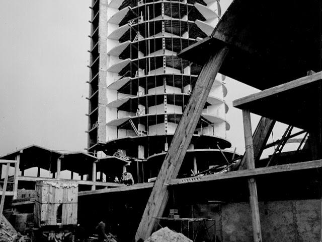 Hotel Humbolt en Venezuela