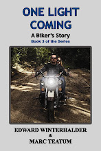 One Light Coming: A Biker&#39;s Story (October 2011)