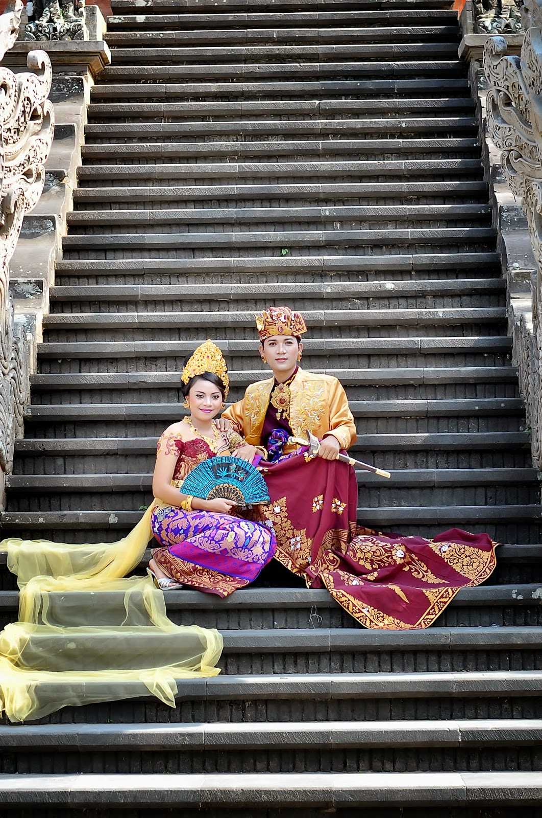 Paket Prewedding Murah di Bali