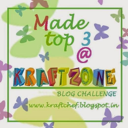 Kraftzone challenge# 7