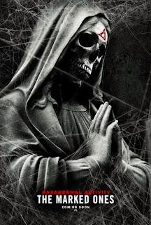 xem phim Lời Nguyền Bí Ẩn: Vết Cắn của Quỷ - Paranormal Activity: The Marked Ones