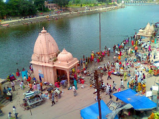 Maruthoorkonam Mahadeva Temple: Holy Rivers of India - KSHIPRA RIVER