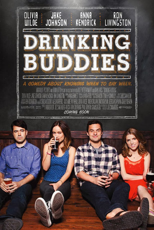 Assistir Drinking Buddies Legendado Online