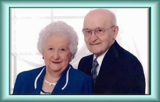 Irène et Paul-Émile