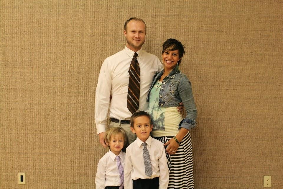 Tia's Family