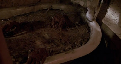 silence of the lambs basement. You Know What It Looks Like  The Horror Digest What S In The Tub