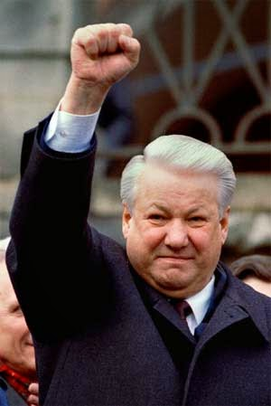 Boris-Yeltsin-Biography