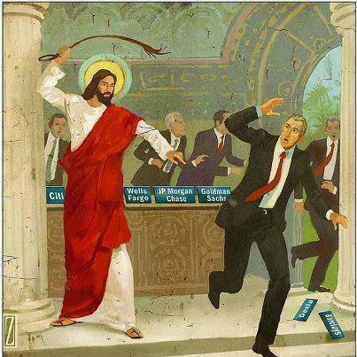 Católicos contra el Nuevo Orden Mundial