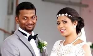 Antony Jaisuraj weds Amanda Ann – malaysian indian wedding montage