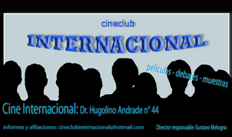 Cineclub Internacional