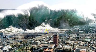 Maremoto o Tsunami