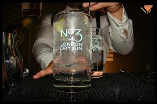 3 Londo Dry Gin