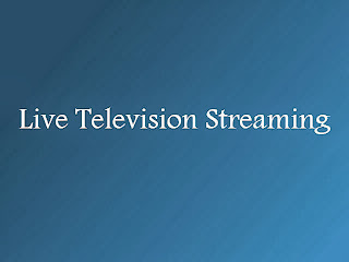 How to Watch Live Television Online?