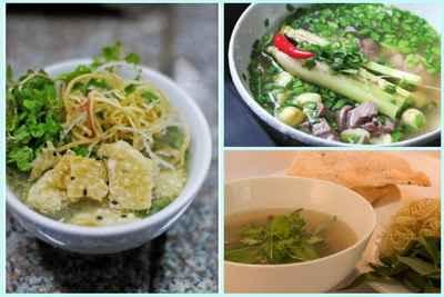 Lòng thả - nét duyên ngầm của ẩm thực miền Trung, mónn gon miền trung, ẩm thực miền trung, món ăn dân dã, ẩm thực 3 miền, ẩm thực, kham pha am thuc, tin am thuc, am thuc do day