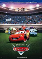 Vương Quốc Xe Hơi - Cars 2006